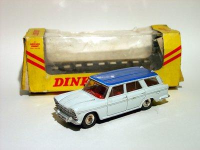 Dinky Toys no.172.JPG