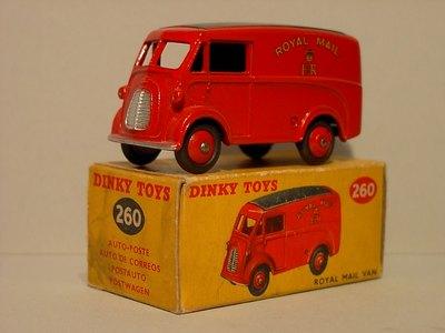Dinky Toys no.260.JPG