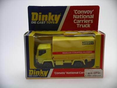 Dinky Toys no.383.JPG