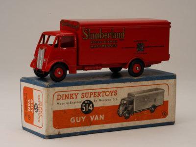 Dinky Toys no.514_Slumberland.JPG