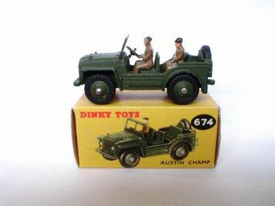 Dinky Toys no.674.JPG