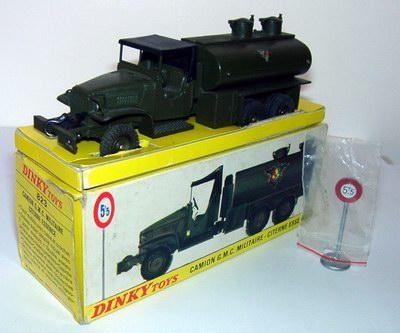 Dinky Toys no.823.JPG