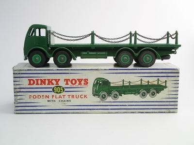 Dinky Toys no.905.JPG