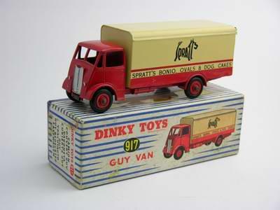 Dinky Toys no.917.JPG