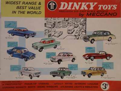 Dinky Toys no.Cat_UK_1964.JPG