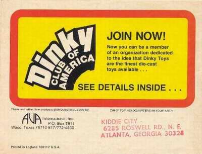 Dinky Toys no.Cat_USA_1975_1.JPG
