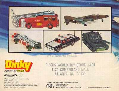 Dinky Toys no.Cat_USA_1977_1.JPG