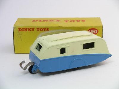 Dinky Toys no.Dinky_Toys_190_1.JPG